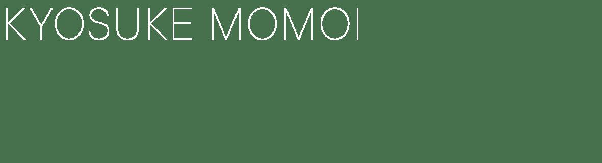 Kyosuke Momoi