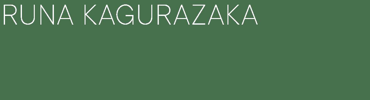 Runa Kagurazaka