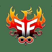 F∞Fシンボルマーク