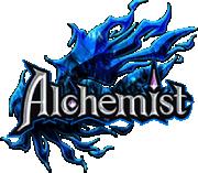 Alchemistシンボルマーク